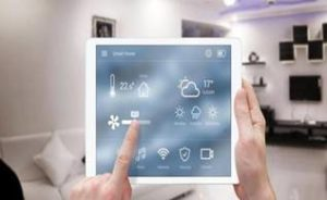 IoT Touch Control